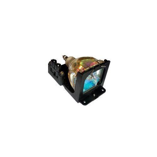 Lampy do projektorów, Lampa do TOSHIBA TLP-B2SE - oryginalna lampa w nieoryginalnym module