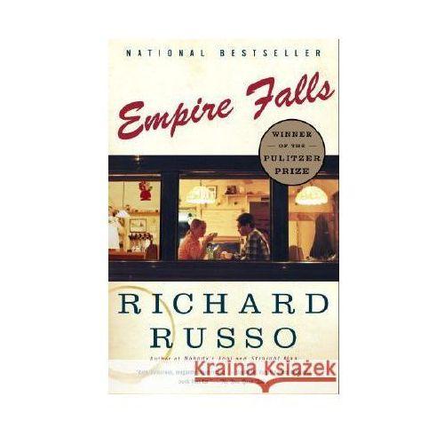 Książki do nauki języka, Empire Falls