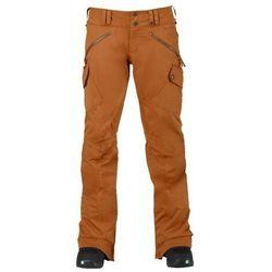 spodnie BURTON - W Twc Hot Shot Pt True Penny (203) rozmiar: L