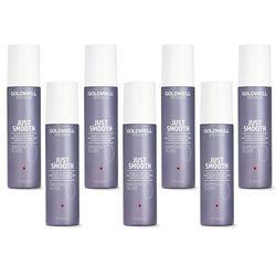 Goldwell StyleSign Diamond Gloss | Zestaw: nabłyszczający spray ochronny do włosów 7x150ml