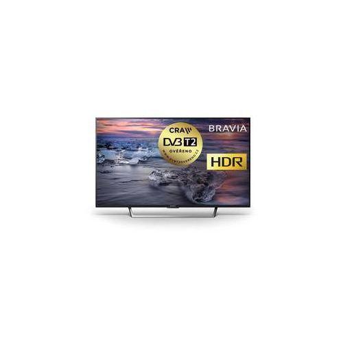 Telewizory LED, TV LED Sony KDL-43WE755
