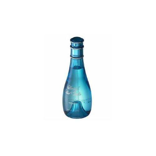 Dezodoranty damskie, Davidoff Cool Water Woman 100 ml dezodorant z atomizerem