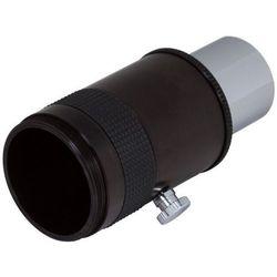 "Adapter fotograficzny BRESSER z tubusem 1,25"" Czarno-srebrny"