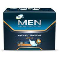 Wkładki higieniczne, Wkładki urologiczne Tena Men Level 3 20 szt. SCA