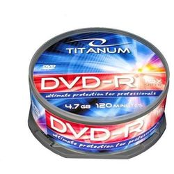 Płyta dvd Titanum