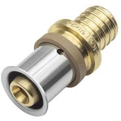 Złączka przejściowa KAN-therm z push na press 18 x 2/16 x 2 mm