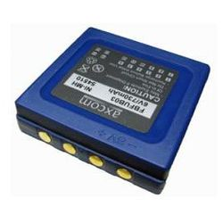 Bateria HBC FUB 3A AF-FUB03M BA203060 BA222060 FBFUB03 700mAh 4.4Wh NiMH 6.0V