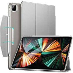 Etui ESR Ascend Trifold do iPad Pro 12.9 2021 Silver Grey