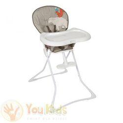 Krzesełko do karmienia GRACO Tea Time Woodland Walk + DARMOWY TRANSPORT!
