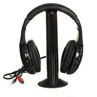 Słuchawki, Esperanza Titanum TH110