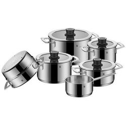WMF Vario Cuisine zestaw garnków 6cz. - indukcja