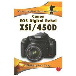 Canon EOS Digital Rebel XSi/450D (opr. miękka)