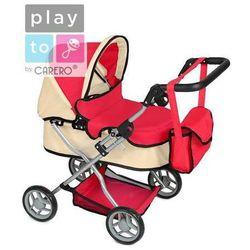 Wózek dla lalek PlayTO Viola