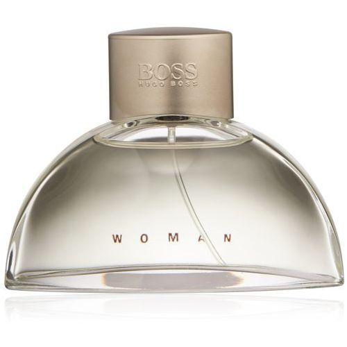 Wody perfumowane damskie, Hugo Boss Boss Woman 90ml EdP