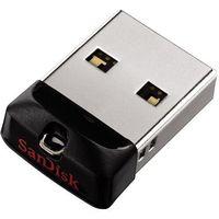 Flashdrive, Cruzer Fit 32GB