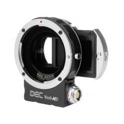 Kontroler Aputure DEC Vari-ND z adapterem bagnetowym - Canon EF / Micro 4/3