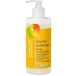 Ekologiczny płyn do mycia naczyń NAGIETEK 300 ml SONETT
