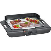 Grille elektryczne, Grill stołowy Clatronic BQ 3507