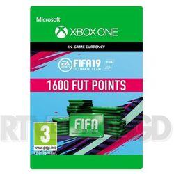 FIFA 19 1600 Punktów [kod aktywacyjny]