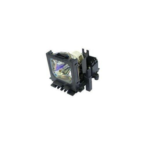 Lampy do projektorów, Lampa do TOSHIBA TLP-SX3500 - oryginalna lampa w nieoryginalnym module