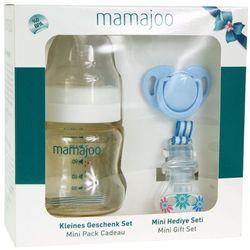 MAMAJOO Mini zestaw podarunkowy 150ml Niebieski