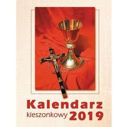 Kalendarz kieszonkowy 2019