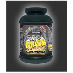 Hi Tec Super Mass Professional - 3000 g