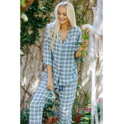 Piżama kobieca koszula i spodnie 8W38B1 Oferta ważna tylko do 2023-07-30