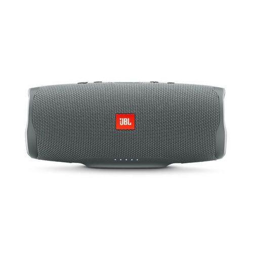 Pozostałe głośniki, Portable Speaker JBL Charge 4 Szary