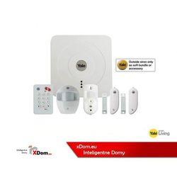Zestaw Smartphone Alarm camera SR-3200i