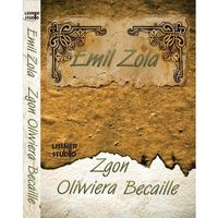 Audiobooki, Zgon Oliwiera Becaille CD