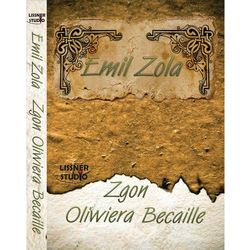 Zgon Oliwiera Becaille CD