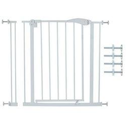 Bramka bezpieczeństwa do futryny+ R7cm B6221