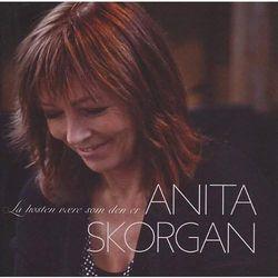 Skorgan, Anita - La Hosten Vaere Som Den Er