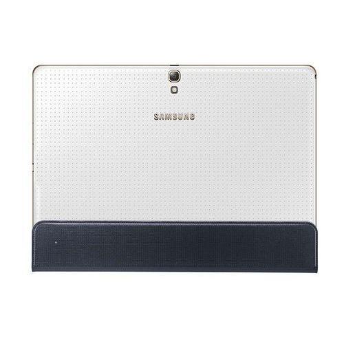 Etui i futerały do tabletów, Etui SAMSUNG Simple Cover Tab S 10.5 na przód Czarny + Zamów z DOSTAWĄ JUTRO!