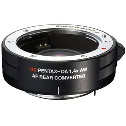 Pentax DA AF HD Konwerter Tylny 1.4x AW