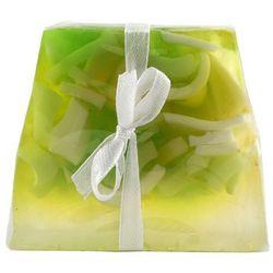 Mydło Glicerynowe - Zielona Herbata - 140g - marki Lavea