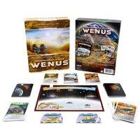 Gry dla dzieci, Terraformacja Marsa: Wenus - Rebel