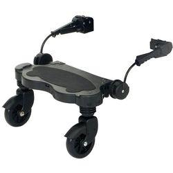 ABC DESIGN Kiddie Ride On Dostawka do wózka kolor czarny