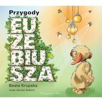 Audiobooki, Przygody Euzebiusza