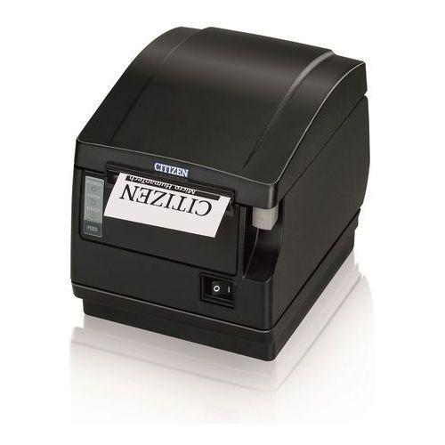 Drukarki termiczne i etykiet, Citizen CT-S651