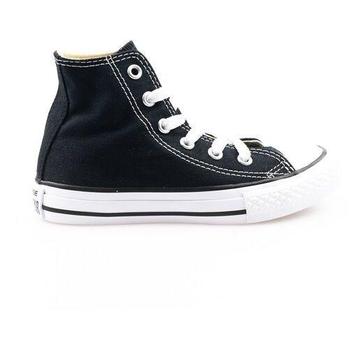 Pozostałe obuwie dziecięce, buty CONVERSE - Chuck Taylor All Star Black (BLACK)