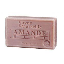 Le Chatelard 1802 Almond & Honey luksusowe francuskie mydło naturalne (Amande Miel) 100 g