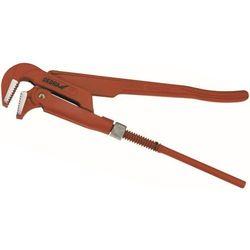 Klucz do rur DEDRA 12C15S typ 45 nastawny 380 mm