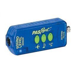 Czujnik PASCO PASPORT - Przewodowy Czujnik Poziomu/Natężenia Dźwięku (PS-2109)