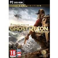 Gry na PC, Tom Clancy's Ghost Recon Wildlands (PC)