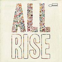 Pozostała muzyka rozrywkowa, ALL RISE: A JOYFUL ELEGY FOR FATS WALLER - Jason Moran (Płyta CD)