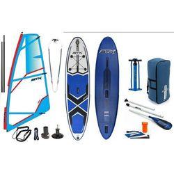 Zestaw Prolimit Deska Wind Sup STX Freeride 9'8 + Pednik STX Power