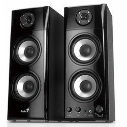Głośniki Genius SP-HF1800A 50W(RMS) 3-drożne drewn.- uszk.op