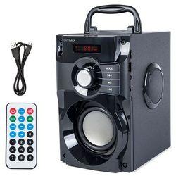 Głośnik mobilny OVERMAX Soundbeat 2.0 Czarny